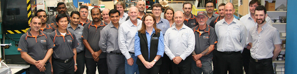 industrial engineering team melbourne